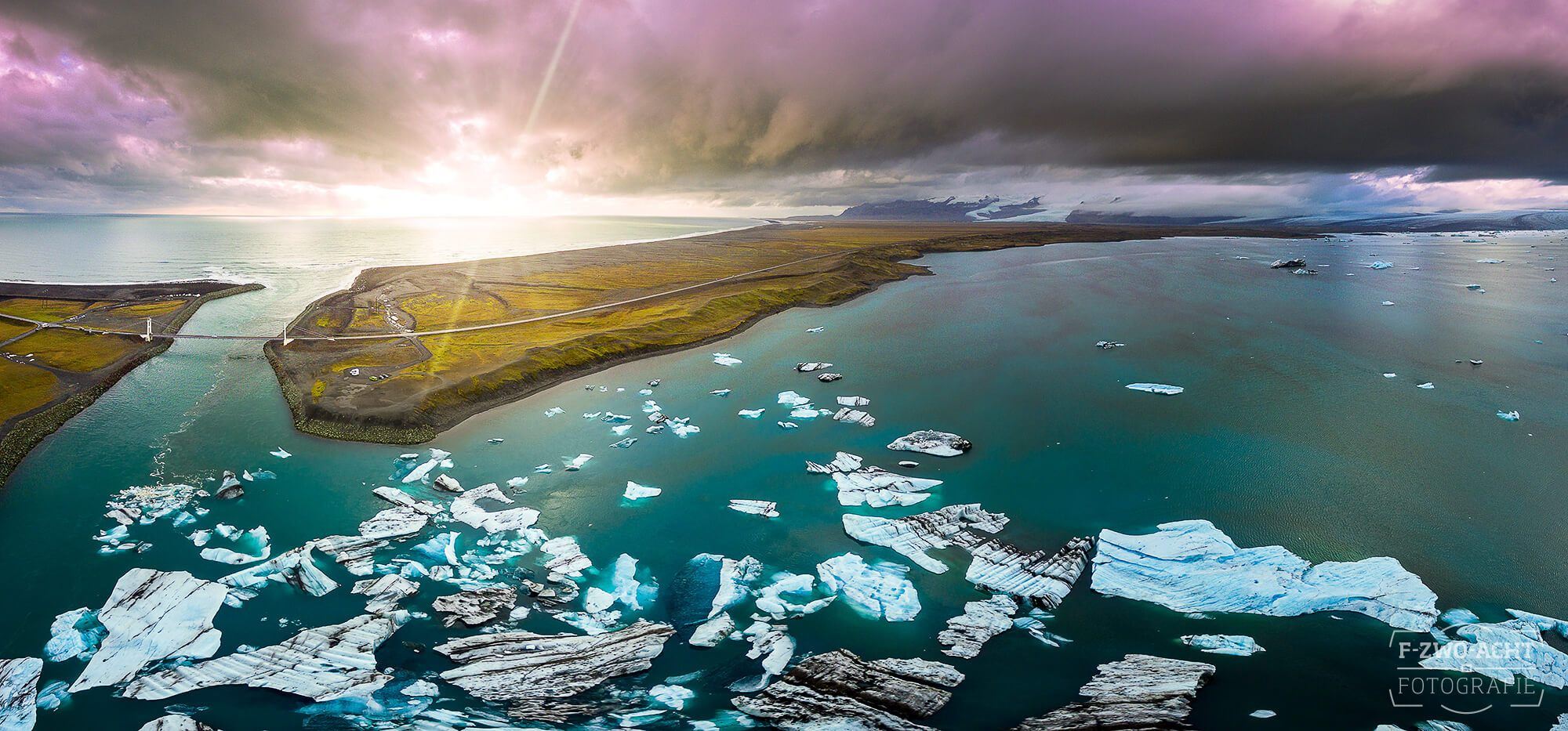 Fotogalerie Island